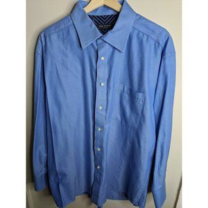 Ted Baker London | blue dress shirt